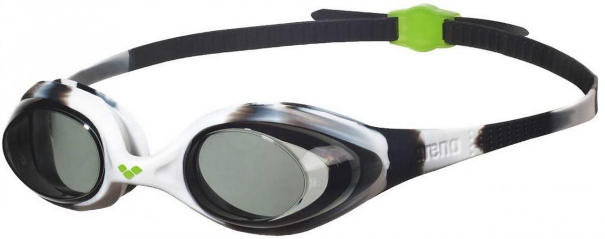 Okulary do pływania dla dzieci dla początkujących z